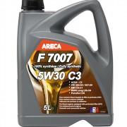 Моторное масло Areca F7007 5w-30 C3