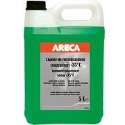 Антифриз Areca Liquide de refroidissement Constructeurs -35 (сине-зеленого цвета)