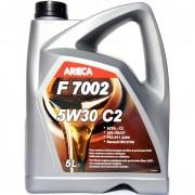 Моторное масло Areca F7002 5w-30 C2