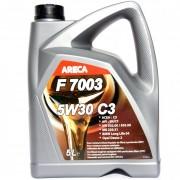 Моторное масло Areca F7003 5w-30 C3