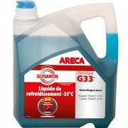 Антифриз Areca Technigel G33 -35 (сине-зеленого цвета)