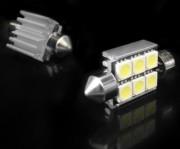 Светодиодная (LED) плафонная лампа Falcon T10x36-6X
