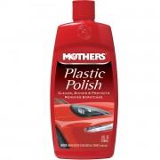 Поліроль для пластика і фар Mothers Plastic Polish MS06208 (236мл)