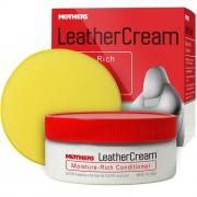 Mothers Нежный реставратор и защитный полимер-крем для кожи Mothers LeatherCream MS06310 (200г)