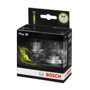 Комплект галогенных ламп Bosch Plus 90 1987301074 (H4)