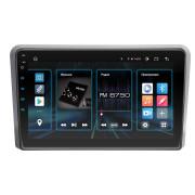 Штатная магнитола Incar DTA2-1540 DSP для Audi A3 (2003-2012) Android 10