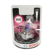 Лампа галогенная Bosch Gigalight Plus 150 1987301136 (H4)