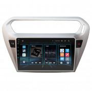 Штатная магнитола Incar DTA2-7001 DSP для Citroen C-Elysee / Peugeot 301 (Android 10)