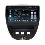 Штатная магнитола Incar DTA2-7002 DSP для Citroen C1 (2005-2014) / Peugeot 107 (2005-2012) Android 10