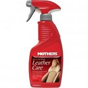 Очиститель-протектант и кондиционер для кожи `3 в 1` Mothers Leather Cleaner MS06512 (355мл)