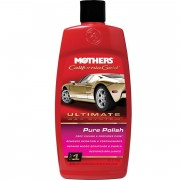 Восстанавливающий абразивный полироль №1 Mothers California Gold Pure Polish MS07100 (473мл)