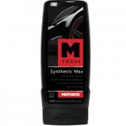 Синтетический жидкий воск с полимерами Mothers M-Tech Synthetic Wax MS25712 (355мл)