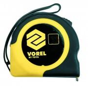 Рулетка Vorel 10111 (10м)