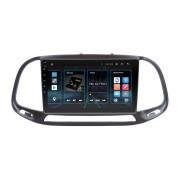 Штатная магнитола Incar DTA2-1559 DSP для Fiat Doblo 2015+ (Android 10)