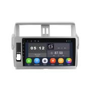 Штатная магнитола Sound Box SB-8914 2G DSP для Toyota Land Cruiser Prado 150 (2014-2018) Android 10