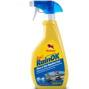 Антидождь-очиститель `2 в 1` Bullsone RainOk Clean & Rain Repellent OK-11876-900 (500мл)