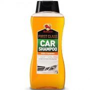 Автошампунь для глубокой мойки (концентрат) Bullsone First Class Shampoo CLNS-10808-900 (530мл)
