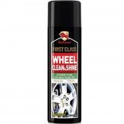 Пенный очиститель колесных дисков Bullsone Wheel Clean & Shine CLNS-10861-900 (550мл)