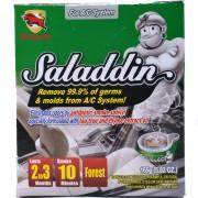 Очищувач кондиціонера Bullsone Saladdin Fumigator AIRCARE-13434-900 / AIRCARE-13435-900 / AIRCARE-13436-900 (165г)