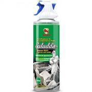 Очиститель кондиционера Bullsone Saladdin Spray FRSZ-14000-900 / FRSZ-14000-901 (330мл)