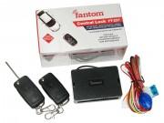 Fantom Интерфейс управления центральным замком с пультом ДУ Fantom FT-227