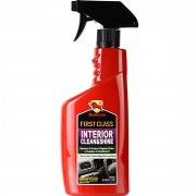 Очиститель интерьера авто Bullsone First Class Interior Clean & Shine LWAX-11710-900 (550мл)