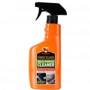 Универсальный очиститель интерьера авто Bullsone First Class Multi-Purpose Cleaner CLNS-10651-900 (500мл)
