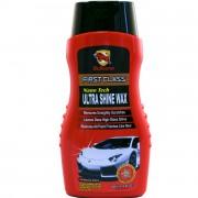 Полироль для защиты и блеска кузова Bullsone First Class Ultra Shine Wax WAX-13070-900 (300мл)