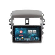Штатная магнитола Sound Box SBM-9013 DSP для Toyota Corolla 2008-2013 (Android 10)
