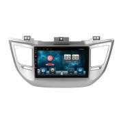 Штатная магнитола Sound Box SBM-6083 DSP для Hyundai Tucson 2016-2020 (Android 10)
