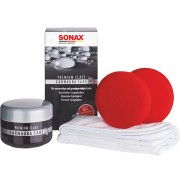 Набор для ухода за новыми ЛКП Sonax Premium Class Carnauba Care 211200