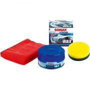 Твердый воск карнаубы №1 (набор) Sonax Xtreme Wax 216200 (150г)