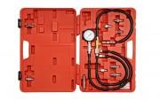 Набор для диагностики топливных систем впрыска Yato YT-0670 (10 предметов)