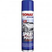 Полироль-пена для ЛКП Sonax Xtreme Spray Polish 241300 (320мл)