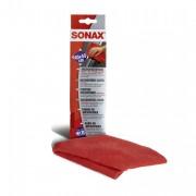 Салфетка из микрофибры для кузова Sonax Microfibre Cloth 416200 (40х40см)