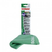 Салфетка из микрофибры для салона Sonax Microfibre Cloth Plus 416500 (40х40см)