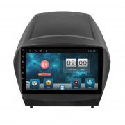 Штатная магнитола Sound Box SBM-9093 DSP для Hyundai ix35 (2010-2015) Android 10