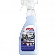 Жидкий полироль с воском Sonax Xtreme Brilliant Shine Detailer 287400 (750мл)