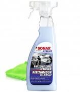 Жидкий полироль с воском (набор с салфеткой) Sonax Xtreme Brilliant Shine Detailer 287400-544 (750мл)