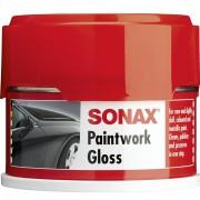 Защитный крем-полироль Sonax PaintWork Gloss 316200 (250мл)