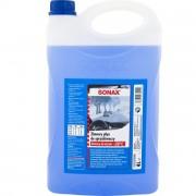 Жидкость для стеклоомывателя (концентрат) Sonax 332400 до -20C (Зима)
