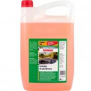 Жидкость для стеклоомывателя Sonax Tropical Sun 387405 (Лето)