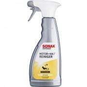 Очиститель двигателя от глубоких загрязнений Sonax Engine Cleaner 543200 (500мл)