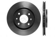 Тормозной диск STARLINE PB 2770
