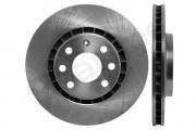 STARLINE Тормозной диск STARLINE PB 2006