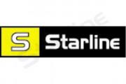 STARLINE Тормозной диск STARLINE PB T-MB09