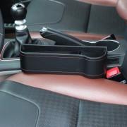 Органайзер в авто между сиденьем и консолью EasyWay EW016