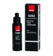 Средство для глубокой очистки стекол Rupes G202 Crystal Trim Compound (150мл) + аппликатор