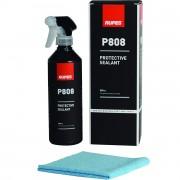 Защитный силант для ЛКП Rupes P808 Protective Sealant (500мл) + салфетка из микрофибры