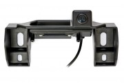 Камера заднего вида Phantom CA-SSX4(N) для Suzuki SX4 2006+, SX4 S-Cross 2013+